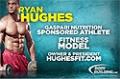 Ryan Hughes Fitness 360