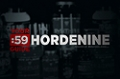 Site Guides: Hordenine