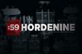 Site Guides: Hordenine