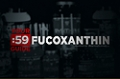 Site Guides: Fucoxanthin