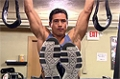Video Article: Mario Lopez's Celebrity Ab Circuit