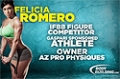 Felicia Romero Fitness 360