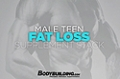 Find A Supplement Plan: Male Teen Fat Loss