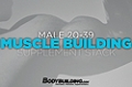 Find A Supplement Plan: Male 20-39 Muscle Building