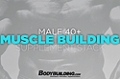 Find A Supplement Plan: Male Over 40 Muscle Building