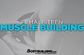Find A Supplement Plan: Female Teen Muscle Building