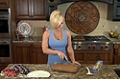 Jamie Eason's LiveFit Recipes: Pumpkin Bars