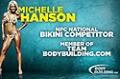 Michelle Hanson Fitness 360