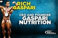 Rich Gaspari Fitness 360