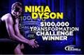 Nikia Dyson Fitness 360