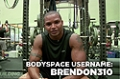 Brendon Ayanbadejo Shoutout For Brian Hewitt