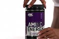 Optimum Nutrition Essential AmiN.O. Energy Product Video