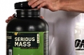 Optimum Nutrition Serious Mass Product Video