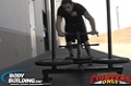 Fighters Only TV: Sled Push Circuit With Robert McMullin