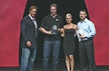 2011 Olympia Weekend: Bodybuilding.com Supplement Awards, Part 2