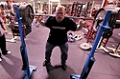 Dennis Wolf - Return of the Wolf: Squats Routine