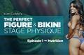 Kim Oddo's The Perfect Figure & Bikini Stage Physique: Nutrition
