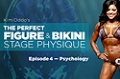 Kim Oddo's The Perfect Figure & Bikini Stage Physique: Psychology