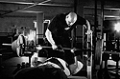 Animal Hellraiser Trainer: Hell Session 3 - Chest/Triceps