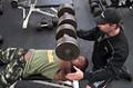 Team Grenade: Brutal DTP Back & Chest Workout With Kris Gethin