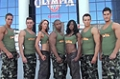 Team Grenade: Team Grenade At The 2011 Olympia Expo