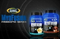 Gaspari Nutrition MyoFusion Probiotic Series Product Video