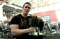 Mike O'Hearn Power Bodybuilding: Chest Workout
