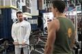 Team Grenade: Brutal DTP Bi & Tri Workout With Kris Gethin