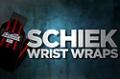 Accessory Guides: Schiek Wrist Wraps