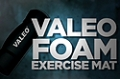 Accessory Guides: Valeo Foam Exercise Mat