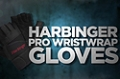 Accessory Guides: Harbinger Pro WristWrap Gloves