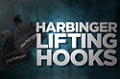 Accessory Guides: Harbinger Lifting Hooks