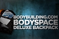 Accessory Guides: BBcom BodySpace Deluxe Backpack