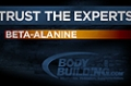 Expert Guides: Beta-Alanine