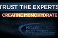 Expert Guides: Creatine Monohydrate