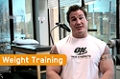 Team Optimum For The 100K Challenge: Sean Royer - Advantages Of Weight Training