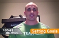 Team Optimum For The 100K Challenge: Tobias Young - Goal Setting