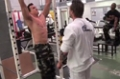 Team Grenade: Extreme Core Workout - James Trains Kris