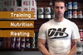 Team Optimum For The 100K Challenge: Alex Carneiro - Supplements