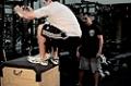 NFL Combine Trainer: Broad Jump