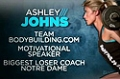 Ashley Johns Fitness 360