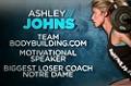 Ashley Johns Fitness 360