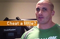 Team Optimum For The 100K Challenge: Tobias Young - Stick With It