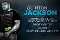 "Quinton ""Rampage"" Jackson Fitness 360"