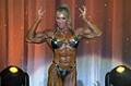 2012 Arnold Sports Festival: Top 3 Women's - Yaxeni Oriquen Garcia