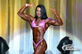 2012 Arnold Sports Festival: Top 3 Women's - Alina Popa
