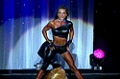 2012 Arnold Sports Festival: Top 3 Fitness - Oksana Grishina