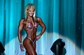 2012 Arnold Sports Festival: Top 3 Figure - Nicole Wilkins