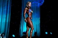 2012 Arnold Sports Festival: Top 3 Figure - Erin Stern
