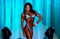 2012 Arnold Sports Festival: Top 3 Figure - Candice Keene